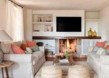 Cozy-and-elegant-modern-Mediterranean-living-room-in-beige-16386-217x155