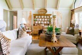 Farmhouse Living Room Design Guide: Tips, Ideas and Inspirations