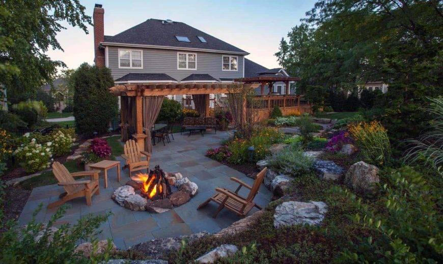 Backyard Landscaping Trends [10 Inspiring Ideas!]