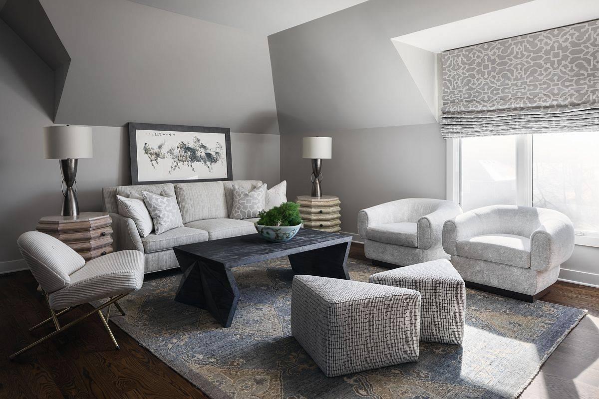 Monochromatic-modern-living-room-in-gray-32202