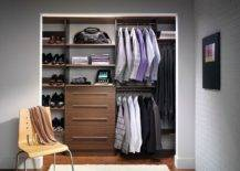 Polished-contemporray-small-mens-closet-design-with-wooden-shelves-and-ample-storage-space-21501-217x155