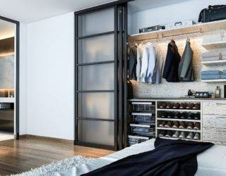 Space-Savvy Organization: Small Men's Closets to Make Your Mornings Easier!