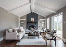 Spacious-double-height-living-room-in-gray-with-gray-painted-fireplace-16937-217x155