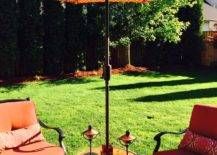 Table Umbrella Shade
