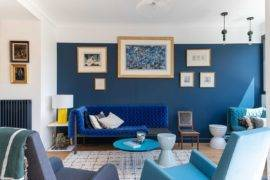 5 Trendy and Timeless Living Room Colors You Cannot Go Wrong With