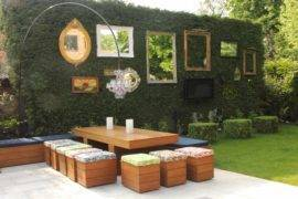 Vintage Garden Decor Ideas to Capture Timeless Charm