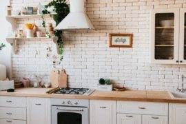 Charming Cottage Kitchen Ideas [15 Dreamy Design Inspirations]
