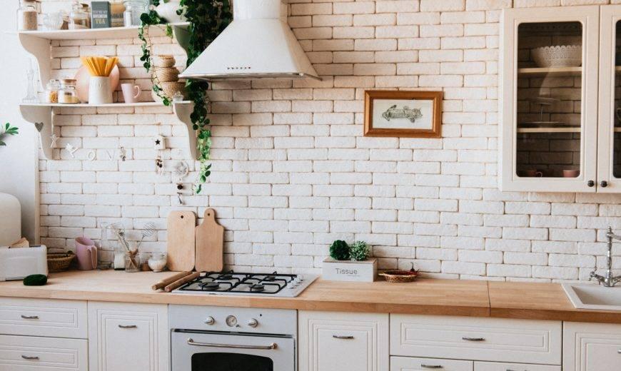 Charming Cottage Kitchen Ideas [15 Dreamy Design Inspirations]