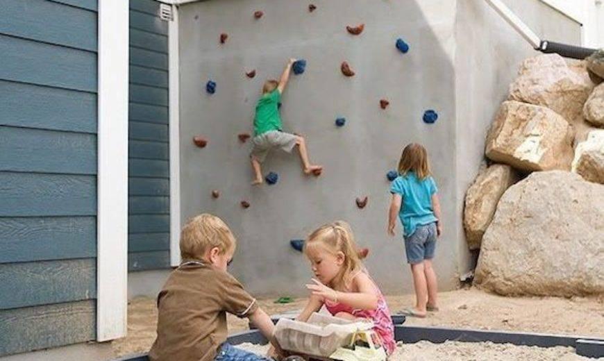 15 Fun and Creative Backyard Ideas For Kids
