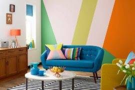 Decoist's Guide to Styling Colorful Summer Spaces in the Home