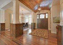 16 Cathedral and Vaulted Ceilings that Make a Statement