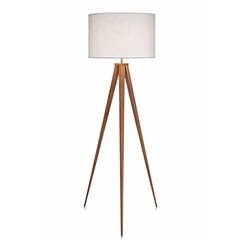 Cardone 60 inches LEDTripod Floor Lamp