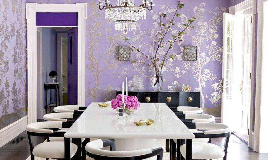 Colors That Go With Lavender [15 Inspirational Photos]