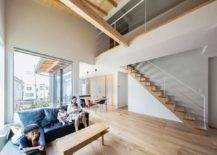 Double-height-living-room-of-the-house-in-wood-and-white-with-ample-natural-light-43235-217x155