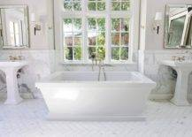 Marble-brings-an-air-of-luxury-to-this-monochromatic-white-bathroom-10579-217x155