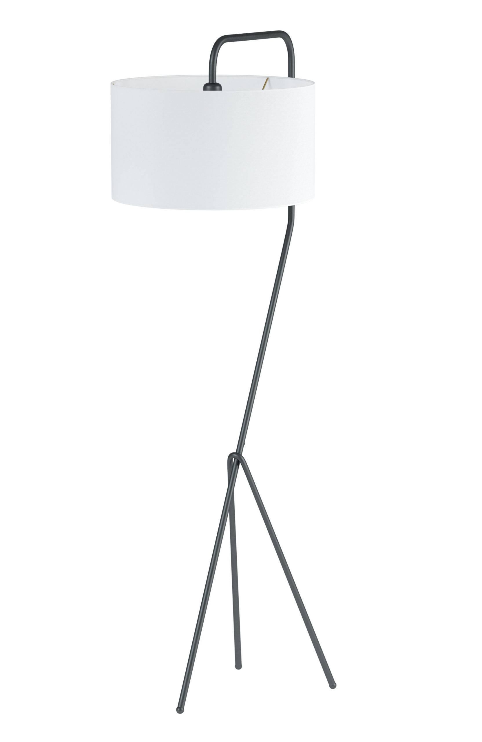 Michele 61 Tripod Floor Lamp