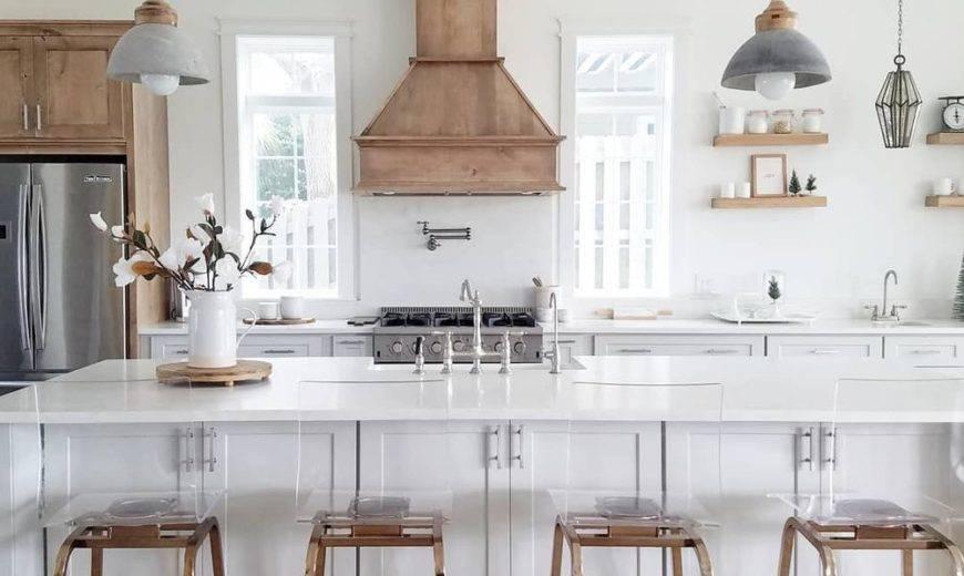 20 Vintage Kitchen Design and Decor Ideas