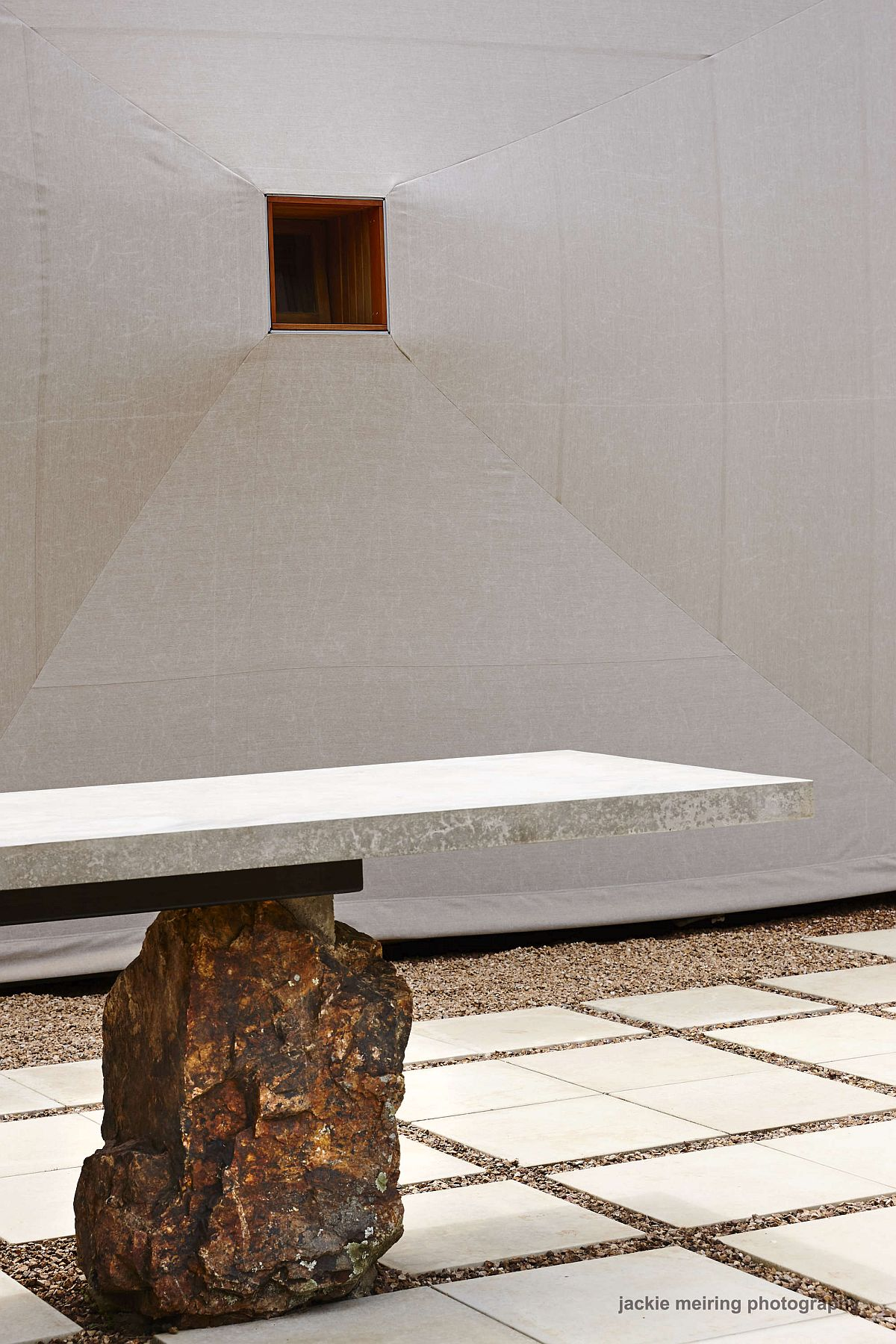 Outdoor-bench-with-natural-stone-feels-elegant-and-understated-38099