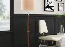 Uresti 61 Floor Lamp
