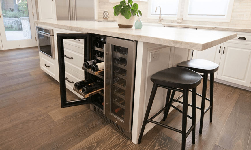 Stylish Kitchen Additions You Didn't Know You Needed Until Now