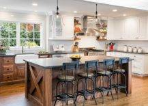 Bar-stools-bring-an-edgy-industrial-vibe-to-this-modern-kitchen-in-white-and-wood-12313-217x155