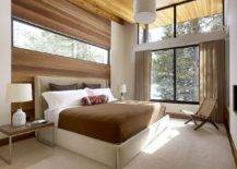 Clerestory-windows-at-different-heights-bring-plenty-of-natural-light-into-this-contemporary-bedroom-32561-217x155