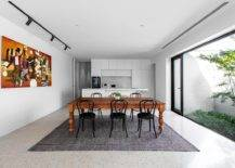 Closer-look-at-the-dining-area-and-the-kitchen-of-the-Melbourne-home-92206-217x155