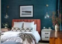 Dark-teal-accent-wall-for-the-brilliant-modern-bedroom-of-San-Franciso-home-22796-217x155