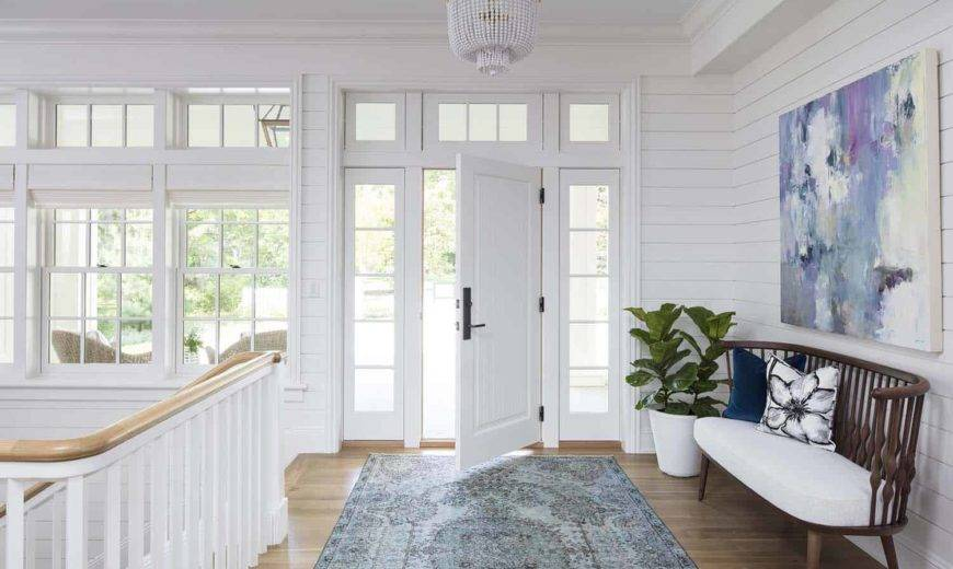 15 Tips When Looking for Entryway Rugs