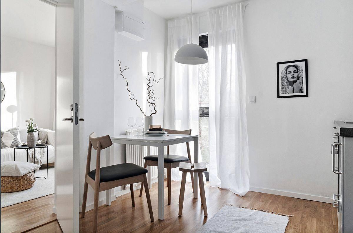 Menemukan-ruang-untuk-ruang-makan-sangat-kecil-di-rumah-Skandinavia-52988