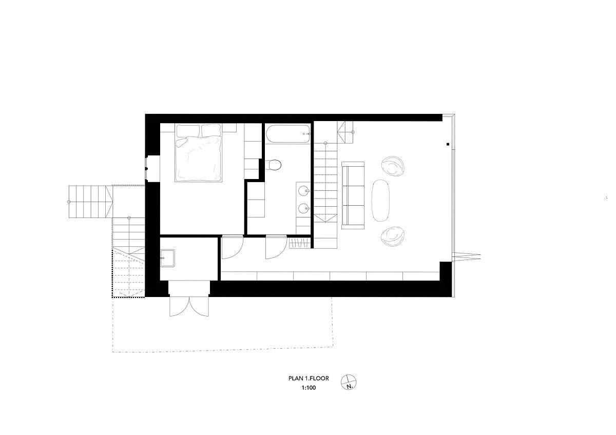 First-floor-plan-of-the-Brygga-Henningsvaer-House-76430