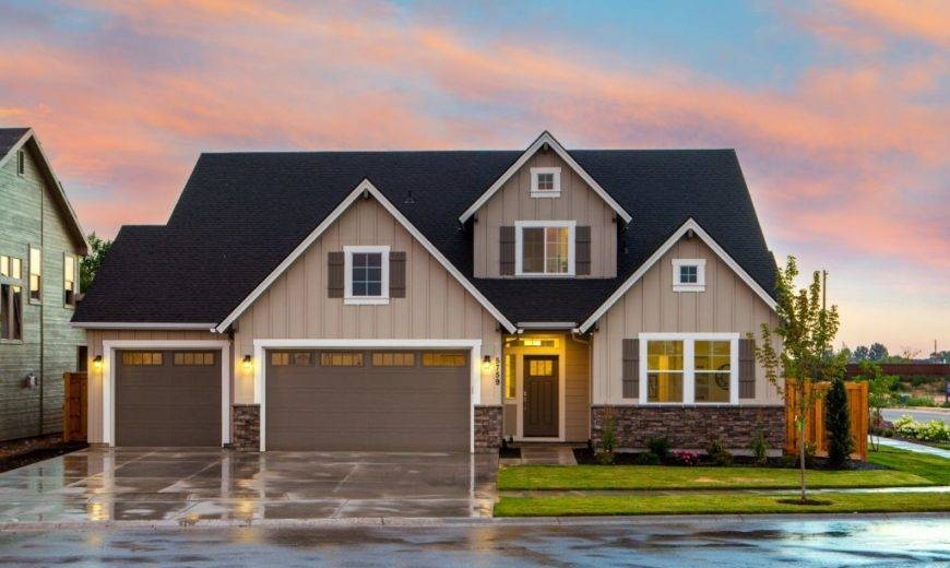 7 Popular Gable Roof Design Ideas to Enhance Your Home