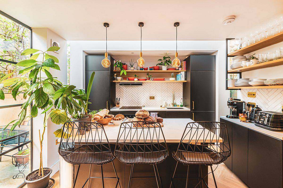 8 Fabulous Functional Styles Perfect for the Small Kitchen [20 Photos]