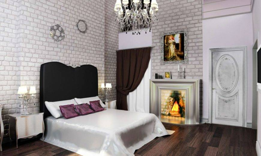 Gothic Style Bedrooms: From Full Theme to Chic Touch of Drama