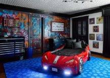 Grafitti-style-wall-in-black-for-the-trendy-kids-bedroom-full-of-energy-80116-217x155