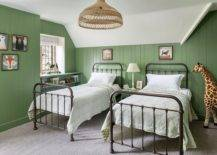 Green-is-a-far-less-used-color-in-the-kids-bedroom-when-compared-to-reds-blue-and-yellow-12866-217x155