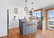Light-grayish-blue-kitchen-island-for-the-small-beach-style-kitchen-55232-217x155