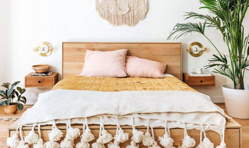 Top Summer Bedroom Trends for 2021 that Work Well All Year Long