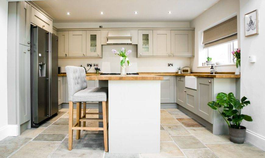 15 Stone Flooring Ideas to Try for Your Floor Plan