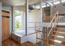 Making-most-of-space-inside-the-small-Japanese-home-with-custom-reading-nooks-that-offer-storage-45396-217x155