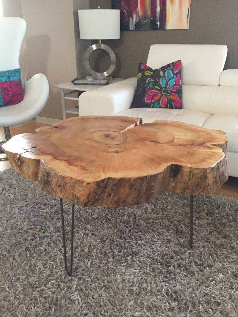 Modern or traditional Hallow End Table