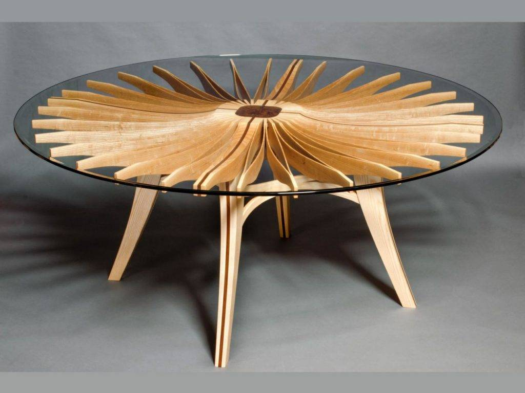 Modern or traditional Hallow End Table.