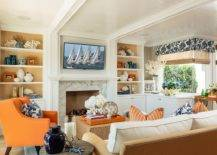 Orange-is-the-perfect-accent-color-to-enliven-the-small-beach-style-living-space-33096-217x155