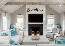 Perfect-small-beach-style-living-room-idea-with-walls-in-neutral-hues-and-pops-of-blue-all-around-95459-217x155