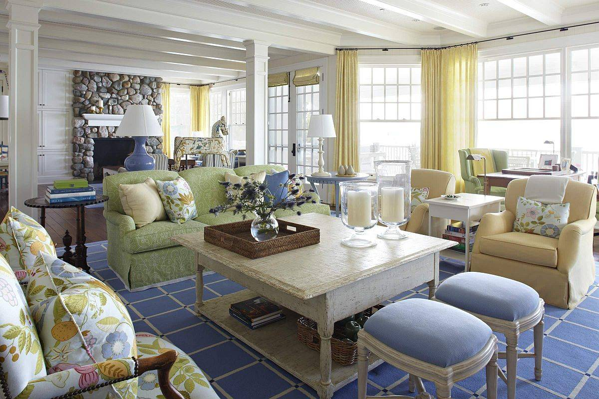 Top Summer Color Trends for Summer 2021: Blend of the Refreshing and Refined!