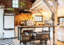 Shabby-chic-style-in-the-kitchen-is-no-all-about-feminine-overtones-as-seen-in-here-92519-217x155