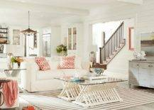 Shiplap-walls-in-the-small-becah-style-living-room-connect-it-visually-with-the-spaces-next-to-it-92288-217x155