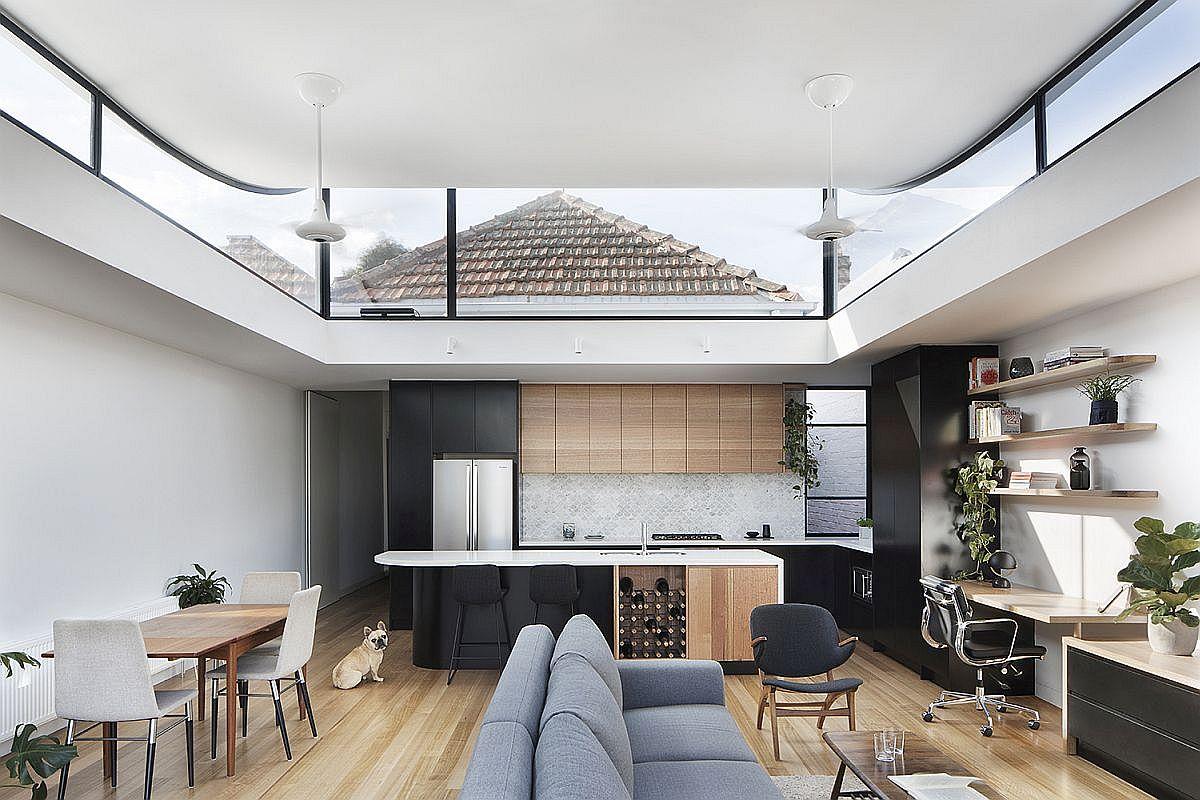 Divine Lighting: 20 Clerestory Windows Bring Green Goodness to Modern Homes