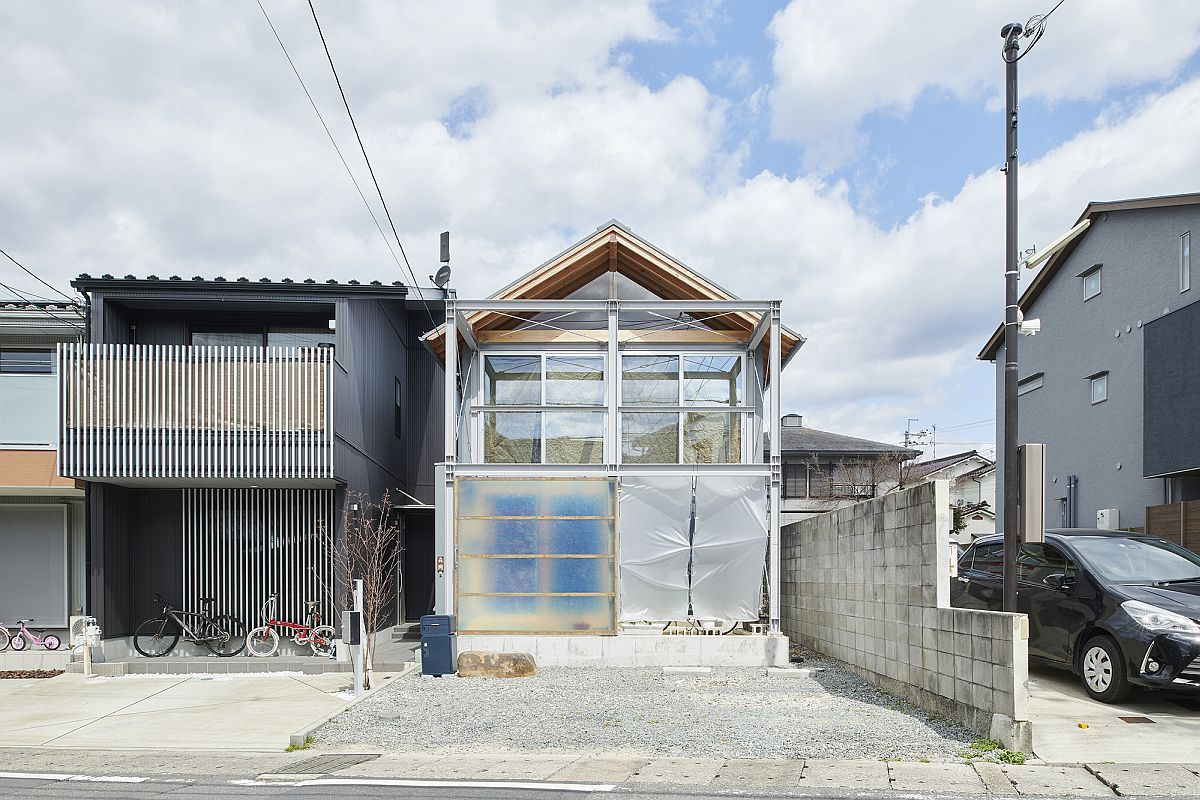 konsep Rumah Jepang Modern