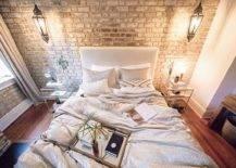 Pemandangan-santai-elegan-modern-industri-kamar tidur-di-pusat kota-Charleston-43692-217x155